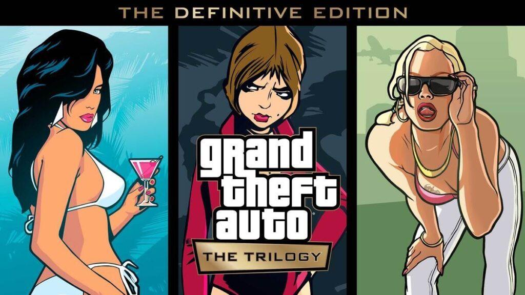 人気GTAシリーズ3作品がお得なセットになった「グランド・セフト・オート:トリロ