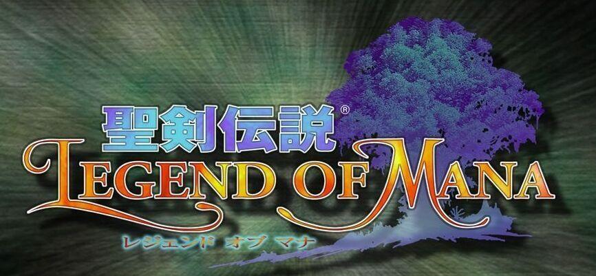 「聖剣伝説レジェンドオブマナ」22年の時を経て名作のリマスターが発売