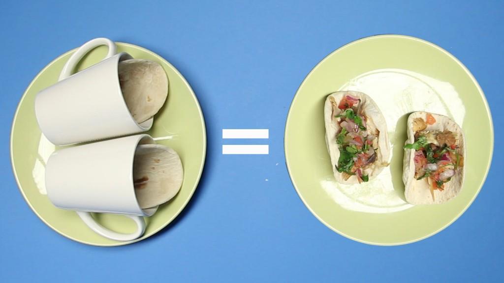 電子レンジだけ作れる簡単レシピ