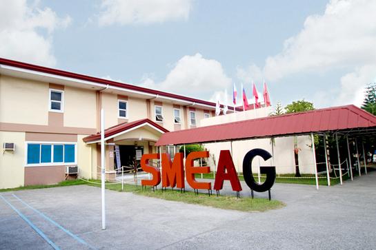 SMEAG校 スパルタキャンパス