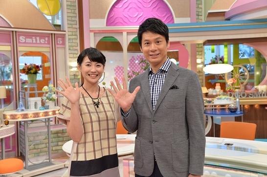 「ゴゴスマ」MC 石井亮次、古川枝里子(CBCアナウンサー)