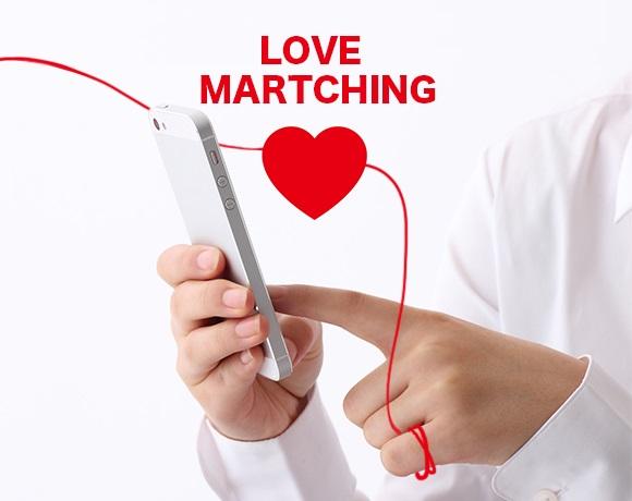 「マッチングアプリ」で出会いを求める人急増 ソーシャルで出会うメリットとは