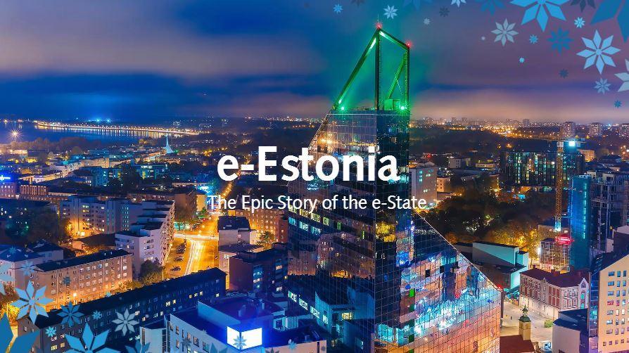 e-estonia