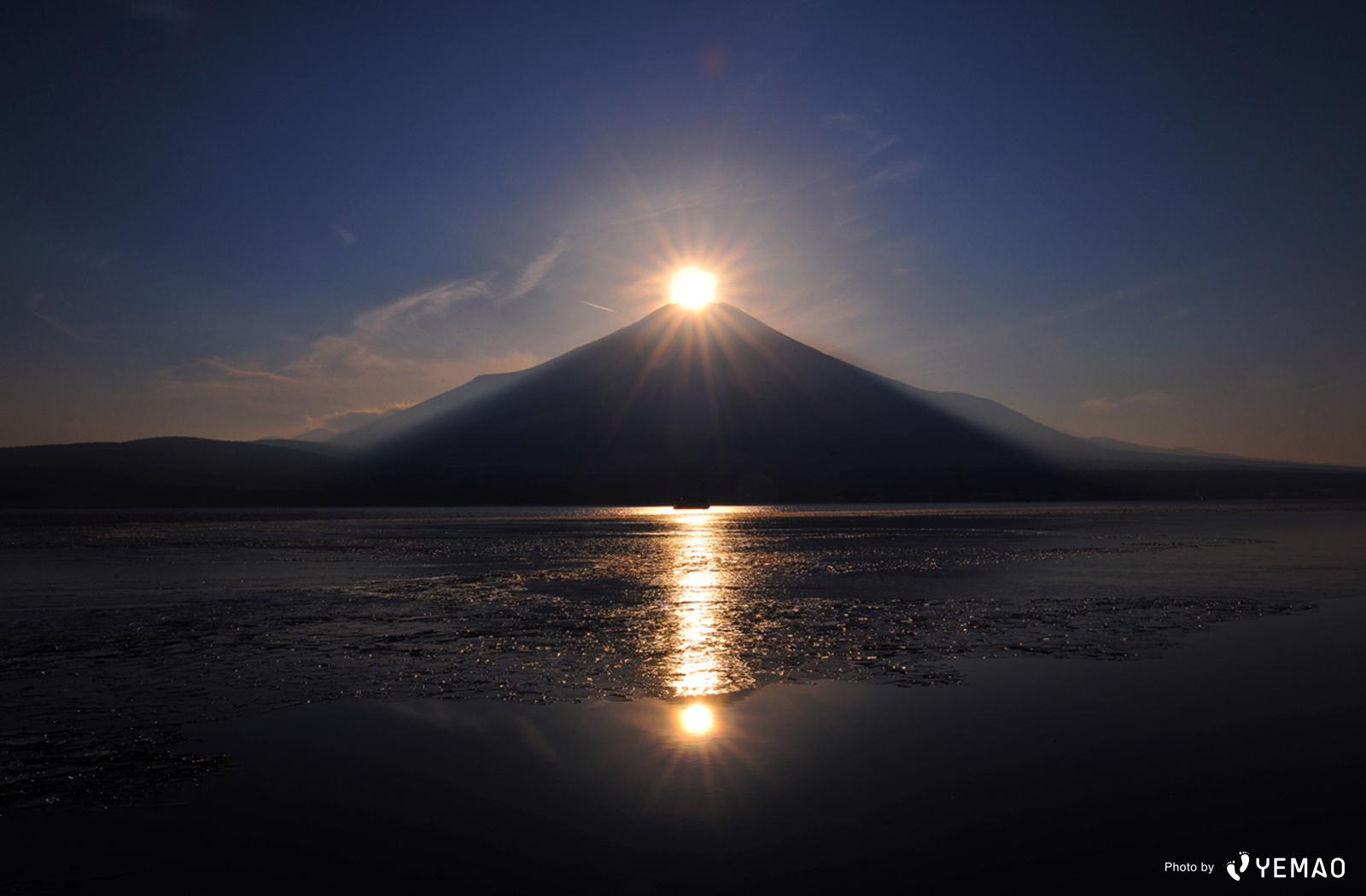壁紙プレゼント 富士山の絶景写真12選 Starthome