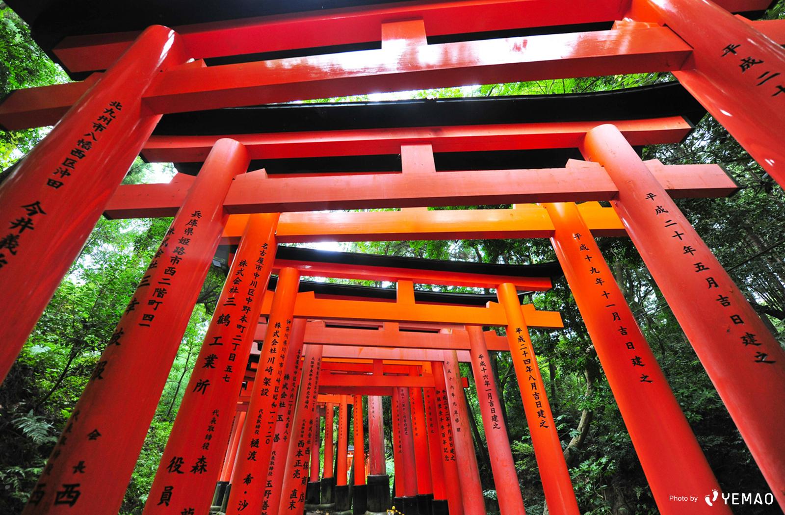 壁紙プレゼント 初夏の京都 風景写真20選 Starthome