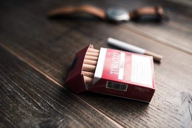 煙草イメージ画像