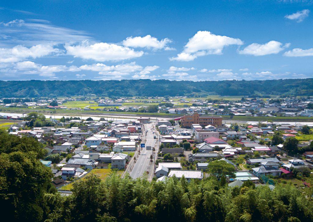 木城町イメージ