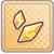 金の結晶片
