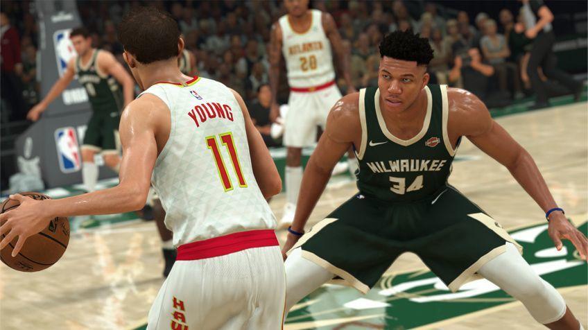 次世代機版NBA2K21で新モード登場!マイNBAモードで自分だけのリーグを作ろ