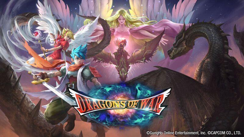 【TEPPEN】最新弾「Dragons of War」が登場!2周年記念情報まと