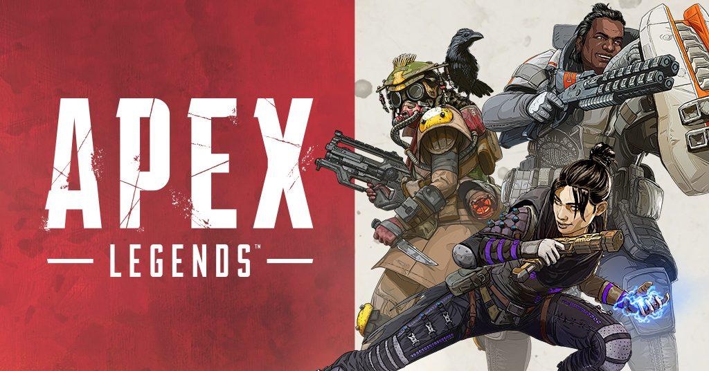 芸能人もハマってる?!話題のオンラインゲーム『Apex Legends』の魅力